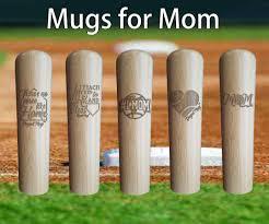mother u0027s day baseball dugout mugs thompson mug co dugout mugs
