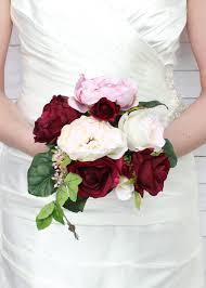 bouquets for weddings silk wedding bouquets silk wedding flowers artificial bouquets