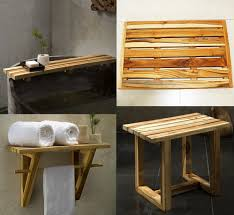 teak bath spa shower indoor outdoor carved wood thai furniture