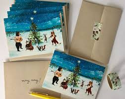 cards cards whimsical