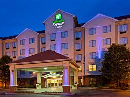 Holiday Inn Express & Suites Indianapolis East Hotel by IHG