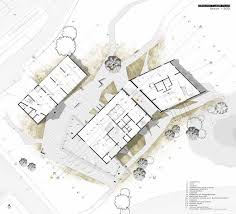 best 25 architecture plan ideas on site plan drawing