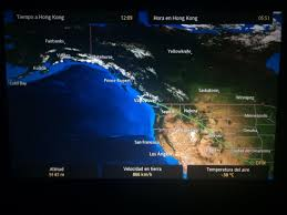 Dallas International Airport Map by Dallas To Hong Kong Trip Report The Journey With American