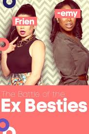 The Ex All Tv Series At Movieonline To