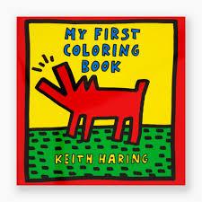 first coloring book murderthestout