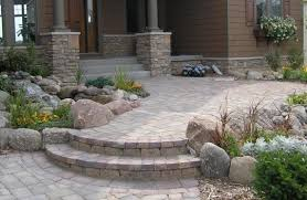 Outdoor Patio Landscaping Patio Town Landscaping Supplies U0026 Projects Outdoor Patio