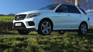 mercedes suv reviews 2016 mercedes gle class gle 400 test drive review