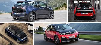 bmw electric car electric cars model types bmw uk