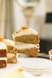 brown butter banana cake the gray boxwood