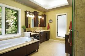 Cheap Bathroom Remodeling Ideas Cheap Bathroom Remodel Ideas White Toilet On The Black Ceramic Tle
