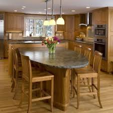 island with table attached 13 best kitchen islands with attached tables images on pinterest