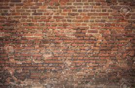 Brick Wall by Old Victorian Brick Wall Stock Photo Picture And Royalty Free