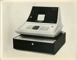 8 best early electronic cash registers images on pinterest 1970s