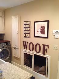 Best 25 Crate Bed Ideas by Best 25 Indoor Dog Rooms Ideas On Pinterest Dog Kennels And