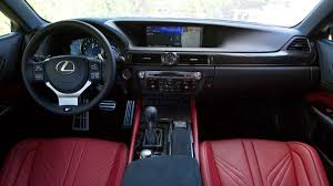 lexus cars interior 2016 lexus gs f review test drive horsepower price and photo