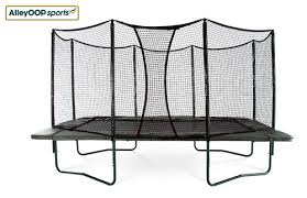 trampolines for sale black friday rectangle trampoline square trampolines for sale jumpsport