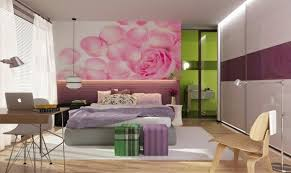 Purple Bedroom Accent Wall - 15 beautiful purple bedroom u2013 a paradise for the eyes u2013 fresh