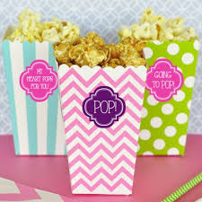 popcorn sayings for wedding she s about to pop baby shower theme