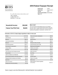 Charitable Contribution Receipt Template Example Of A Receipt Admin Officer Sample Resume Free Printable