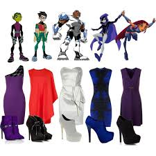 Teen Titans Halloween Costumes 134 Teen Titans Images Drawings Young Justice