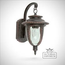Lantern Style Outdoor Lighting by Polruan Wall Lantern Outdoor Wall Lights