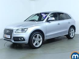 Audi Q5 62 Plate - used audi q5 cars for sale motors co uk