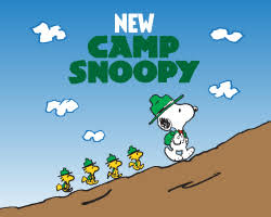 camp snoopy expansion attractions carowinds