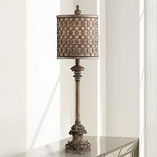 Pineapple Buffet Lamp by Buffet Table Lamps Lamps Plus