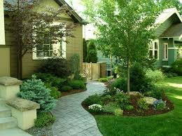 Front Yard Tree Landscaping Ideas 25 Trending Front Yards Ideas On Pinterest Front Yard