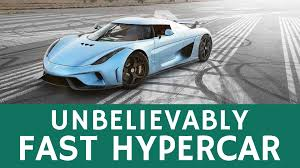 koenigsegg regera hybrid fast efficient and eco friendly hyper car koenigsegg regera