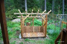how to hang tools in shed how to hang tools in shed how to build a gambrel roof shed