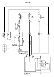 lexus ls400 models lexus v8 1uzfe wiring diagrams for lexus ls400 1993 model charging