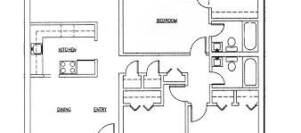 Fast Food Restaurant Floor Plan Cool Home Floor Plans