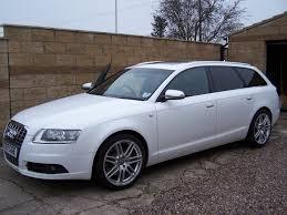 2007 Audi Avant White Avant Thread Page 2