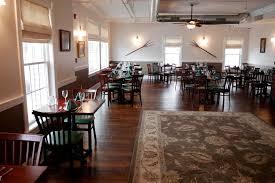 Union Park Dining Room by Restaurant Review Westfall Station Café Averill Park Times Union