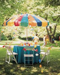 kids u0027 birthday party ideas martha stewart