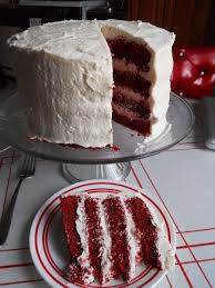 red velvet cakes and cupcakes all recipes uk