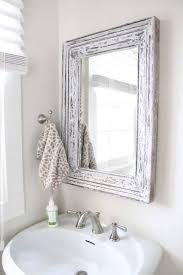 bathroom mirror online cloakroom mirrors plain mirror narrow