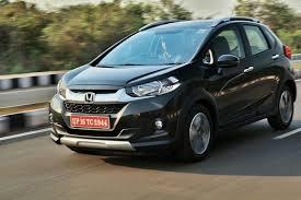 honda cars models in india honda cars india to launch model honda wr v on march 16 auto