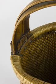 oversized woven basket sophie buhai