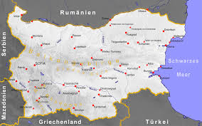 cities map file bulgaria cities map german png wikimedia commons