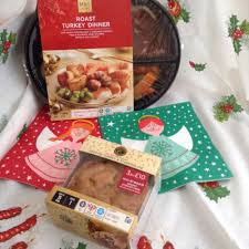 christmas 2015 has arrived in marks u0026 spencer u0027s food hall u2014 the