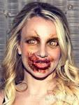 Facebok display pictures| The Walking Dead Britney Spears