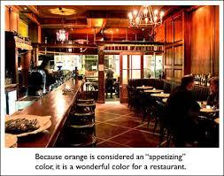 meaning of orange feng shui psychology of orange