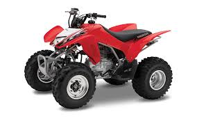 trx250x u003e honda atv u0026 side by side canada