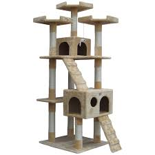 Bedroom Chairs Amazon by Amazon Com Best Choice Products Deluxe Cat Tree Condo Furniture