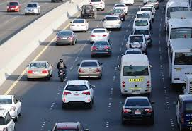 Ministry Of Interior Saudi Arabia Traffic Violation New Sensors Monitor Traffic Violations In Dubai