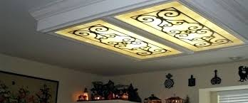 How To Install Kitchen Light Fixture Fluorescent Light Covers For Kitchen Wood Kitchen Light Fixtures