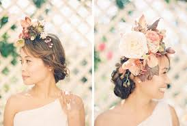 wedding flowers in hair wedding flowers to hair and to hold modern wedding