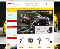 auto parts magento website templates u0026 themes free u0026 premium
